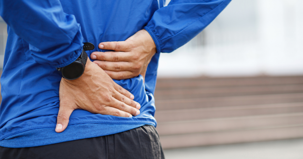 Reducing Back Pain the Natural Way with Chiropractic